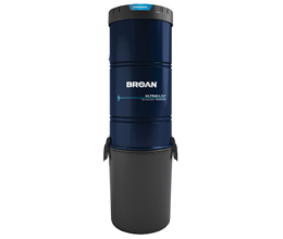 Broan Central Vacuum Systems