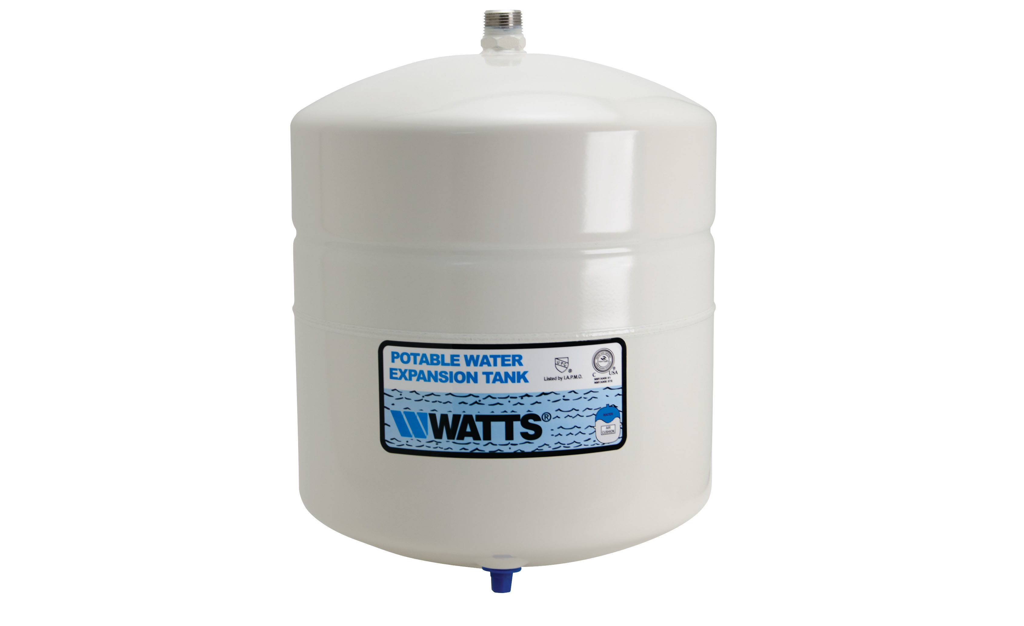 WATTS EXPANSION TANKS